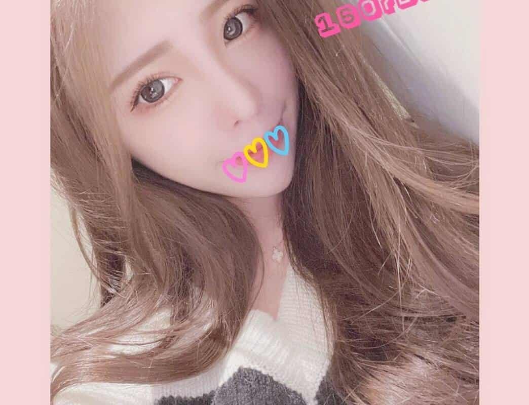 台北小公主甜美大眼-恬忻18K