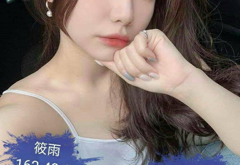 6K- 筱雨,甜美笑容整個超真迷人